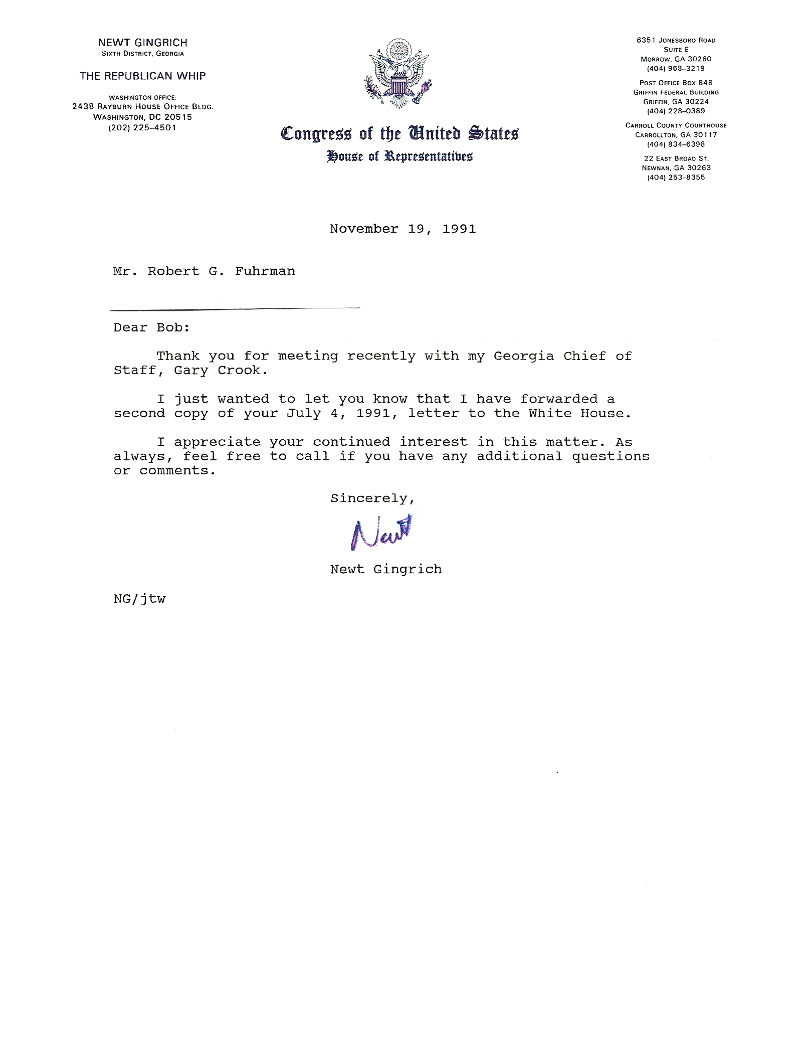 a personal letter to my congressman Letters to congress so, you're going to write your congressman good idea make it a good letter people who think members of congress pay little or no attention to constituent mail, are.