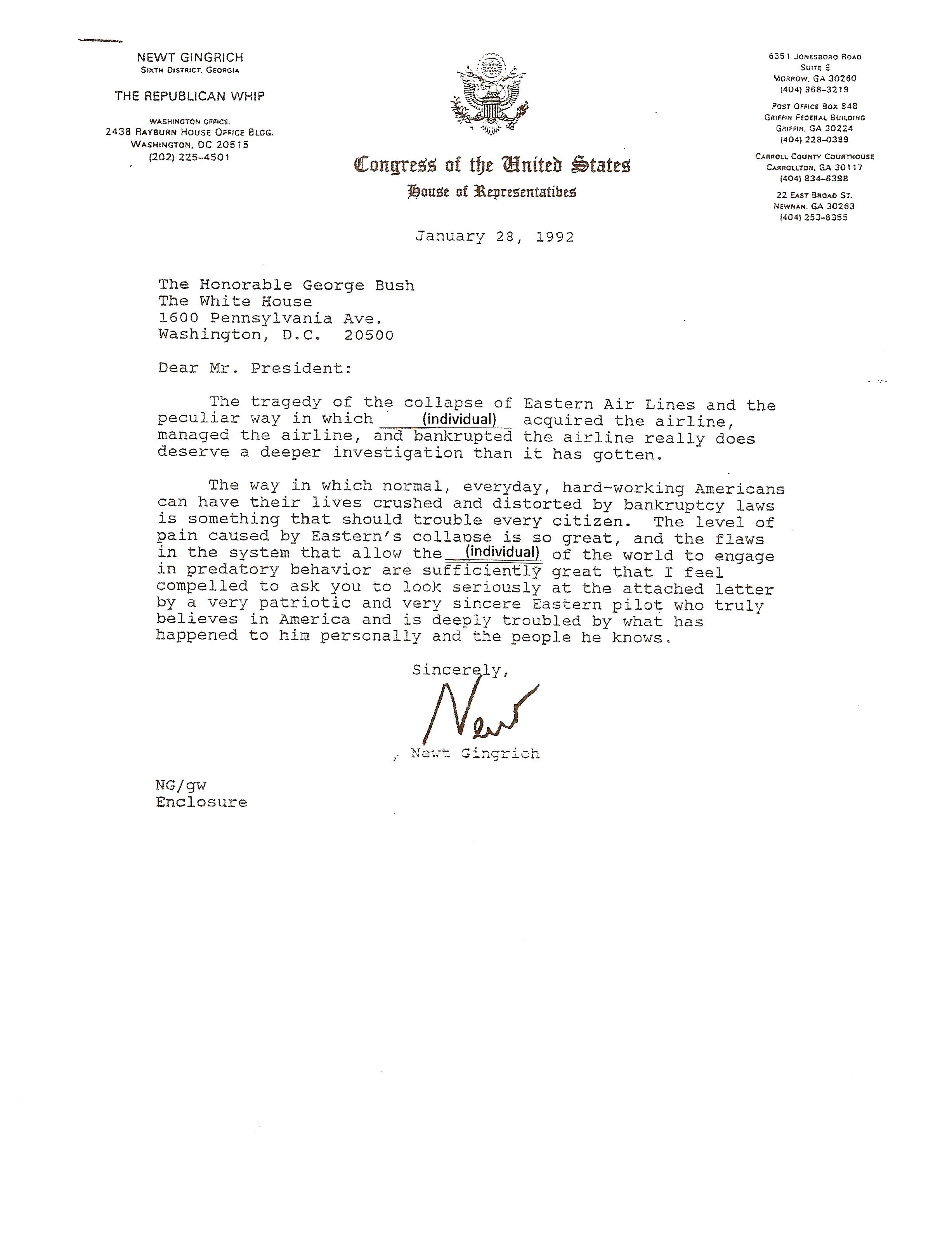 Gingrich Bush EAL NON 3jpeg
