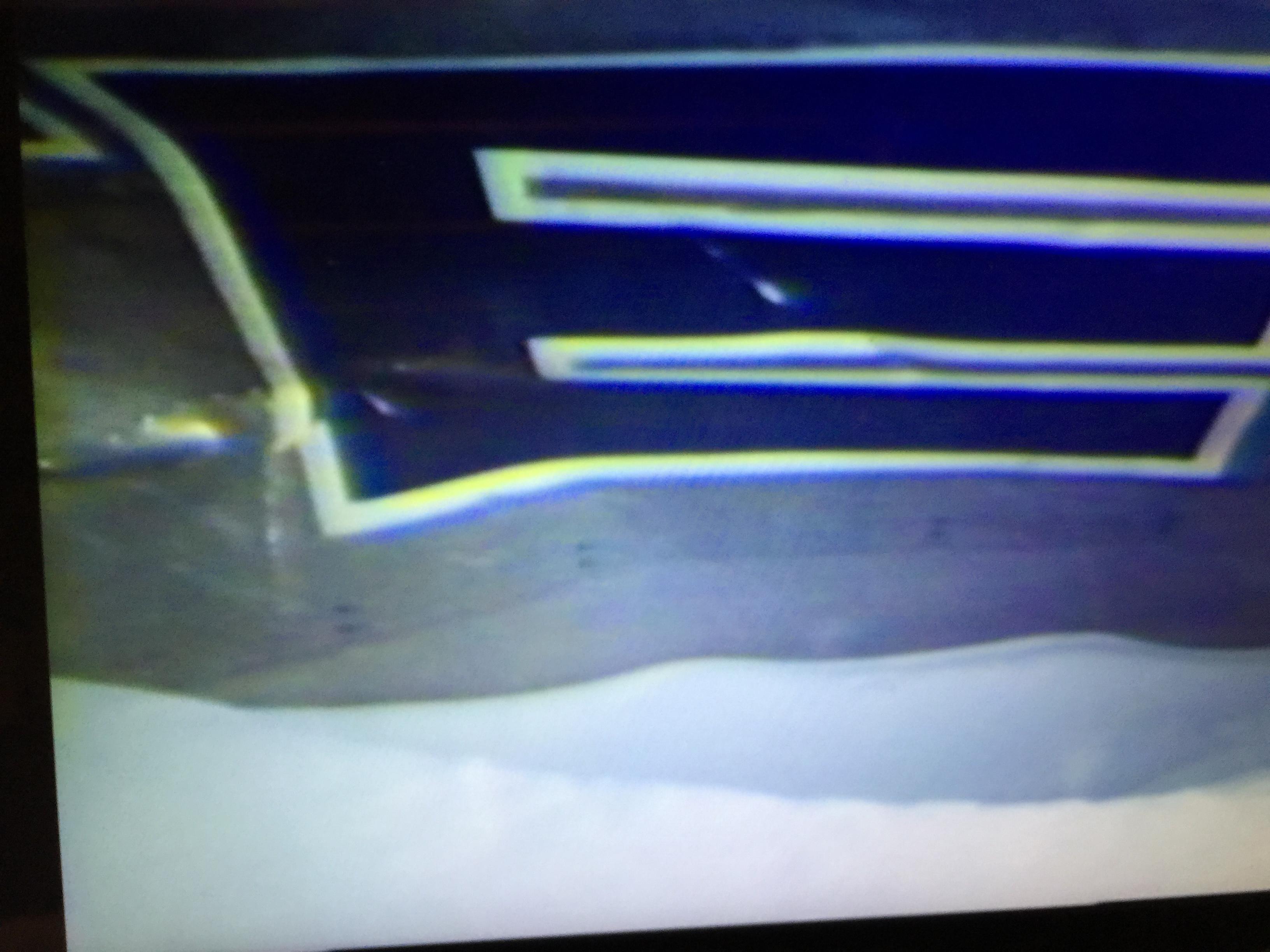 7 EAL 980 Fuselage